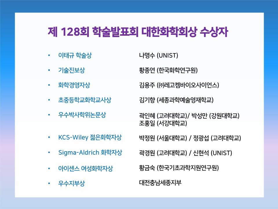 128회 학술발표회 화학회상 수상자_1.jpg