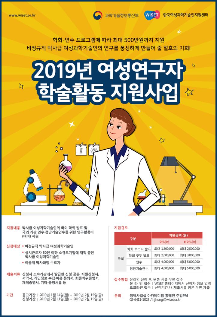 3. [이미지] 2019년 여성연구자 학술활동 지원사업 웹초청장.png